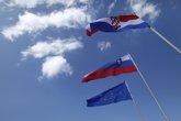 Foto: Eslovenia denunciará a Croacia ante el TUE por una disputa fronteriza en el Adriático
