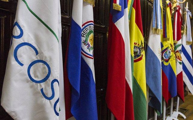 Mercosur urge a Maduro a abrir un canal humanitario para que la ayuda internacional entre en Venezuela