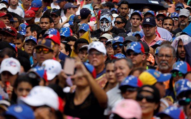 Foro Penal asegura que hay aún 280 presos políticos en Venezuela tras las excarcelaciones