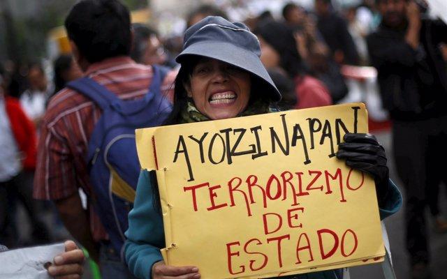 México.- La CNDH de México ve nuevas irregularidades en la investigación del 'caso Iguala'