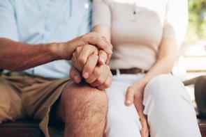 Los beneficios cardiovasculares del matrimonio (GETTY - Archivo)