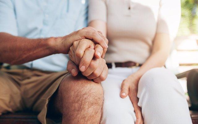 Los beneficios cardiovasculares del matrimonio
