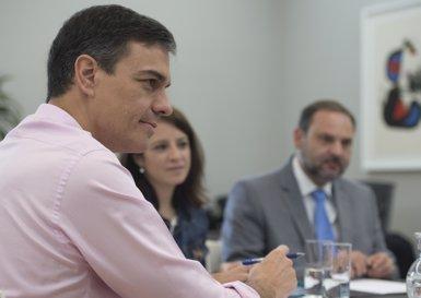 Sánchez crea un Alt Comissionat per a l'Agenda 2030 de Nacions Unides i suprimeix l'Oficina Econòmica de La Moncloa (MONCLOA)