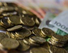 """L'OCDE insta la zona euro a """"millorar el marc fiscal"""" per aplicar polítiques """"anticícliques"""" (Europa Press - Archivo)"""