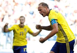 Suècia guanya Corea del Sud gràcies al VAR i fa tremolar Alemanya (REUTERS)