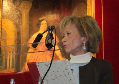 Pedro Sánchez proposa Teresa Fernández de la Vega per presidir el Consell d'Estat (L`ORÉAL - Archivo)