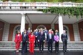 """Foto: Diputados del PSOE ven """"razonable"""" que Sánchez quiera agotar la legislatura: """"Tiene proyecto"""""""