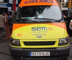 Una morta en una deu del Vendrell (Tarragona) per aturada cardiorrespiratòria (EUROPA PRESS - Archivo)
