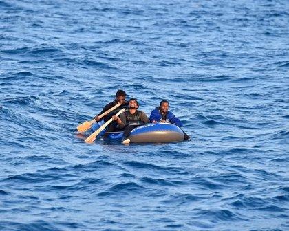 El 65% de españoles cree que hay que cambiar la acogida a migrantes para evitar muertes