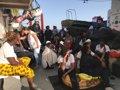 RESPONSABLE DE ACNUR EN ESPANA:POCAS VECES HE VISTO CARAS TAN MARCADAS POR EL SUFRIMIENTO COMO EN MUJERES DEL AQUARIUS