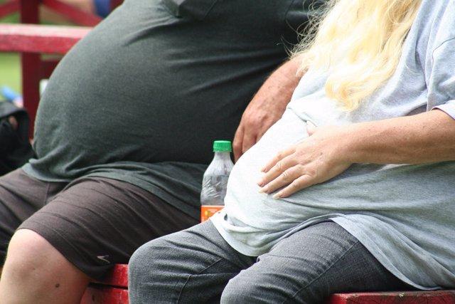 Obesidad, sobrepeso