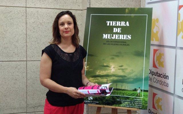 La Diputación de Córdoba propone a ayuntamientos sensibilizar sobre la contribución de la mujer en entornos rurales