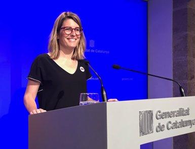 Torra no ha decidit si anirà a la inauguració dels Jocs Mediterranis (Europa Press)
