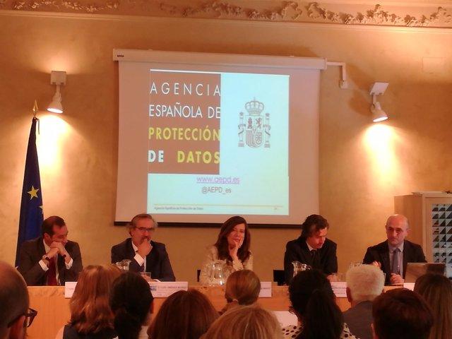 Asociación Española de Protección de Datos presenta Guía