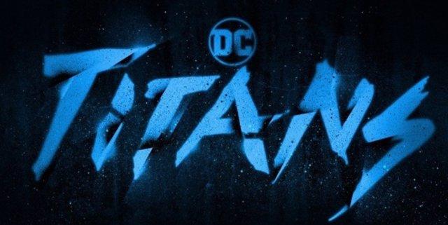 Logo de Titans