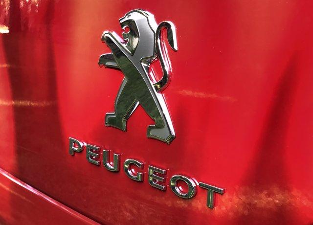 Recurso de Peugeot