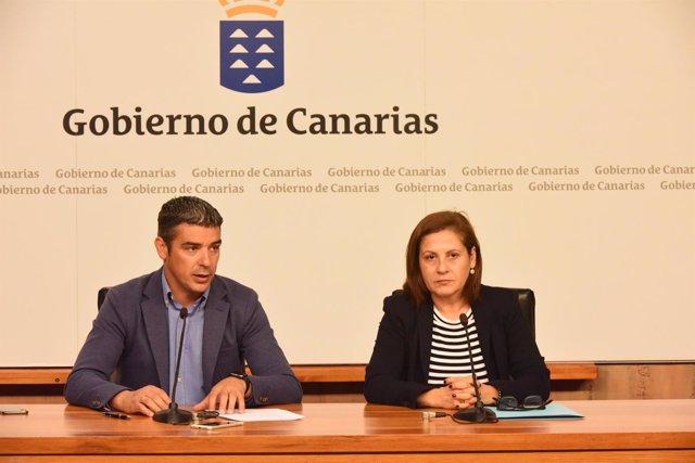 [Grupocanarias] Nota De Prensa El Gobierno De Canarias Convoca Los Premios Agrar