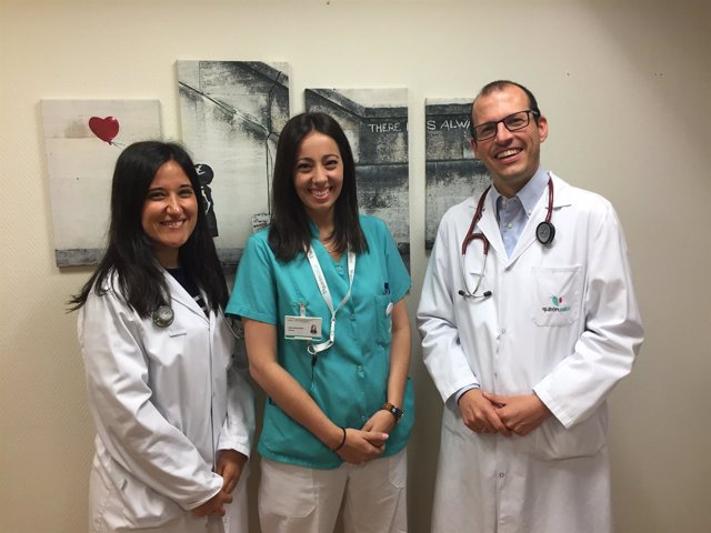 Programa de fortalecimiento cardiaco de Ruber Juan Bravo