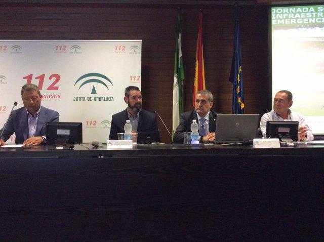 [Sevilla] Nota De Prensa Jornadas Formativas Sobre Intervención En Infraestructu