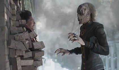 Un actor de Infinity War cree que su personaje sigue vivo