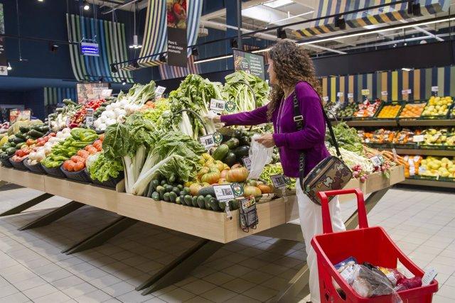Supermercado Esorki
