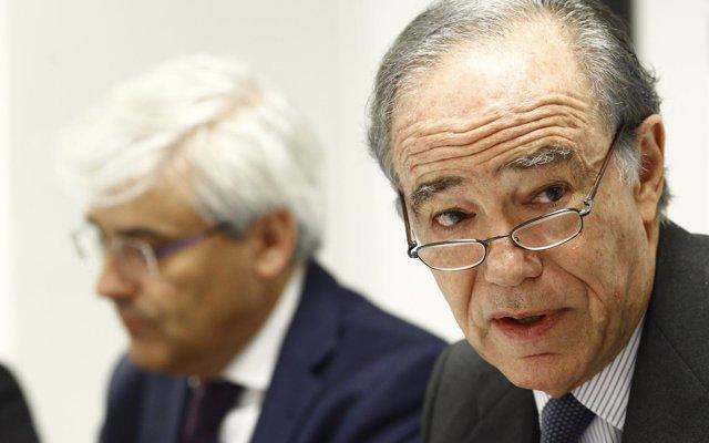 Marañón dice que la anulación de la fusión entre el Real y la Zarzuela permitirá la 'plenísima dedicación' a su proyecto