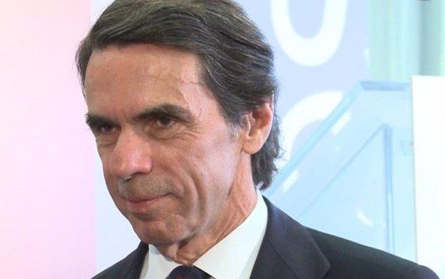 El Congreso citará a Aznar en septiembre por la 'caja b' del PP y luego verá cuándo llama a Rajoy