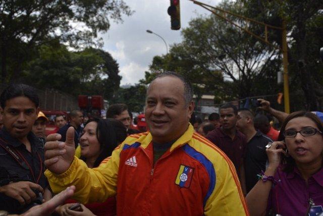 Nueva acusación de Venezuela a EEUU
