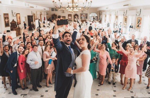 ¿Cuánto hay que 'dar' si te invitan a una boda en España?... La eterna pregunta