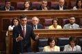 EL PP RUEGA A SANCHEZ NO ACABAR COMO ZAPATERO Y EL PRESIDENTE LES ACUSA DE JUGAR DE NUEVO A CONFRONTAR TERRITORIOS