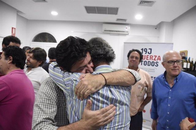 COEBA gana las elecciones a la Cámara de Comercio de Badajoz