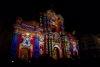 Quito celebra la tercera edición del Festival de las Luces