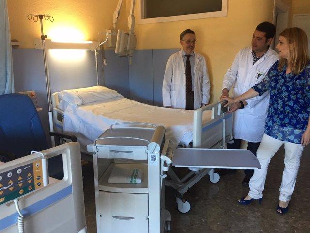 Nota Hospital Costa Del Sol