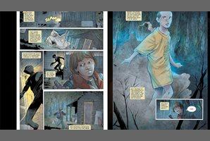 Stranger Things revelará en un cómic que le pasó a Will