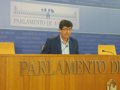 CS ACUSA A SANCHEZ DE DEJAR TIRADA A ANDALUCIA Y TIEMBLA ANTE POSIBLES ACUERDOS BILATERALES EN FINANCIACION