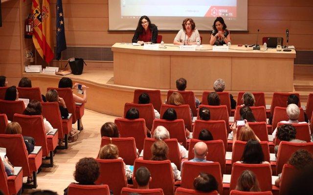 Aragón atiende a 1.042 personas en el Programa de Acogida e Integración