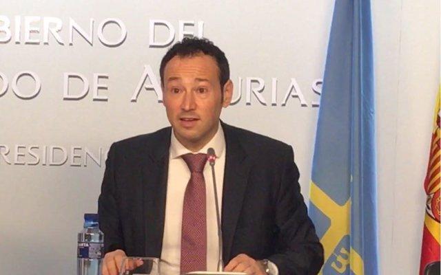 El Principado reclama la convocatoria del CPFF para abordar la financiación autonómica 'de forma multilateral'