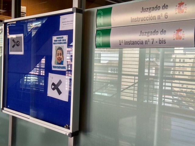 Juzgados de instrucción de Almería
