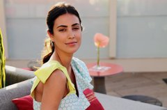 Sassa de Osma celebra la llegada del verano brindando con...