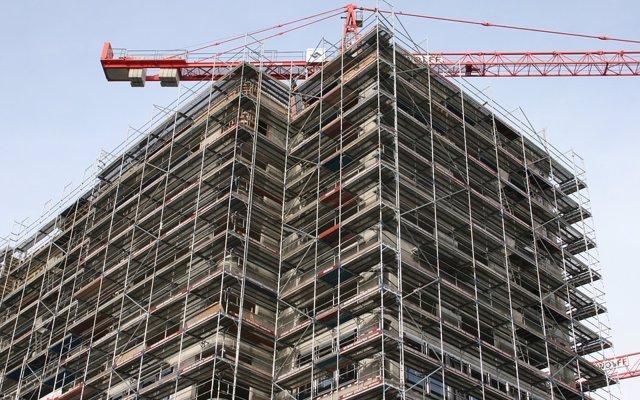 El precio medio de venta de una vivienda en España supera en un 69% el presupuesto medio