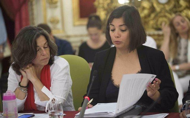 El Pleno de la Diputación de Cádiz refrenda la creación de la Nueva Tugasa y la aprobación del Plan de Deportes de 2018