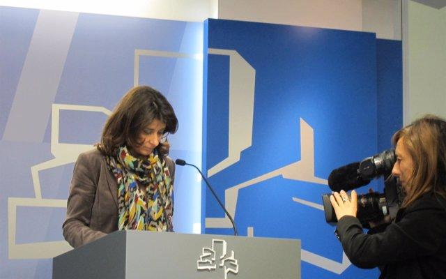 PP pide medidas para garantizar la 'transparencia' en futuras OPE de Osakidetza