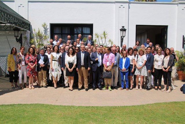 Simposio anual de la Agrupación Farmacéutica Europea