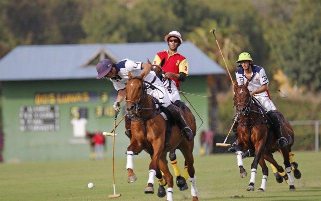 La III edición de la Copa 'Patrick Gerrand Hermés' arranca este jueves en el Santa María Polo Club de San Roque (Cádiz)