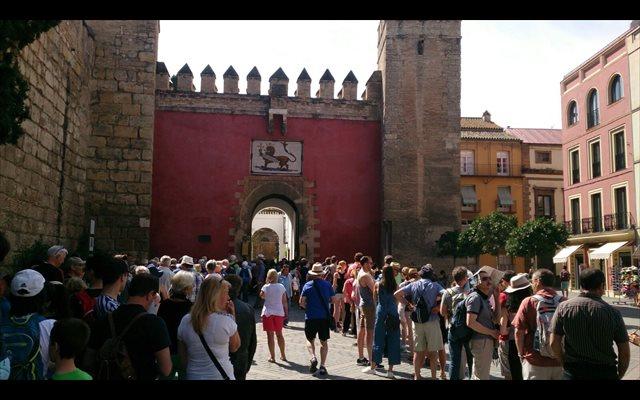 Sevilla prepara una modificación del PGOU y una nueva ordenanza para 'regular' las viviendas turísticas