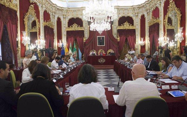La Diputación de Cádiz reclama al nuevo Gobierno una apuesta decidida por las inversiones en la provincia gaditana