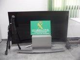 Foto: Investigan a tres menores por robar una tele y otros objetos valorados en 3.000 euros en una vivienda