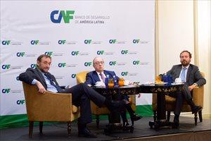 América Latina mejor preparada para afrontar los riesgos globales
