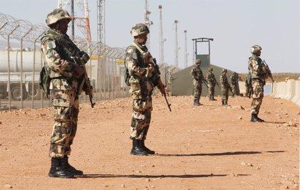 Argelia segura que siete sospechosos de terrorismo se han entregado al Ejército en el sur del país