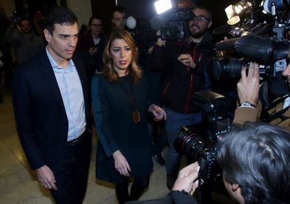 Quejas a Pedro Sánchez desde las CCAA, también las del PSOE, por aparcar la reforma de la financiación autonómica